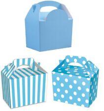 7be37dd68 Infantil Bebé Azul Fiesta Alimentos Cajas ~ Cumpleaños Almuerzo Snack  Mochila