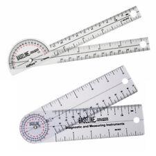 Baseline HiRes Plastic Pocket Goniometer