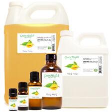 Ylang Ylang Fragrance Oil  - Choose Size - Free Shipping