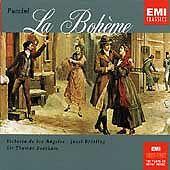 Puccini: La Boheme / Beecham [Box] ~ NEW 2-CD Set (1997, EMI/Columbia House)
