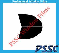 PSSC Pre Cut Front Car Window Films - Daihatsu Sirion 5 Door Hatch 1998 to 2005