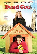 Dead Cool, Acceptable DVD, Olivia Wedderburn, Gemma Lawrence, Steven Geller, Aar