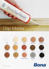 Bona Gapmaster Wood Filler 310ml - Fill Any Unwanted Gaps