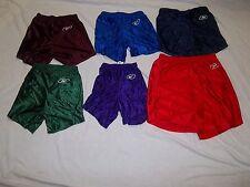 Reebok Athletic Dazzle Cloth Shorts