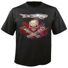 DORO - Bloodskull T-Shirt