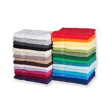 Serviette de toilette ou bain haute qualité Frottier matériel coton 550g /