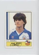 1987 1987-88 Panini Futbol 87 #219 Jose Maria Sala Soccer Card