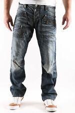 Timezone Herren Jeans Hose  Clay 3182 holly wash Neuware Grösse wählbar Clubwear