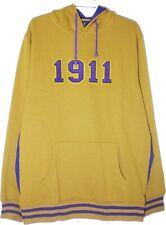 Buffalo Dallas Omega Psi Phi 1911 Applique Pullover Mens Hoodie