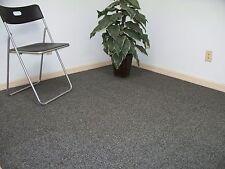 Commercial Carpet Tile - Style: Gym - Color: Graphite