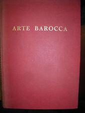 MATTEO MARANGONI- ARTE BAROCCA-