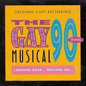 Gay 90's Musical - Original Cast (CD, Varèse Saraband) Anderson Garrick, Tepper