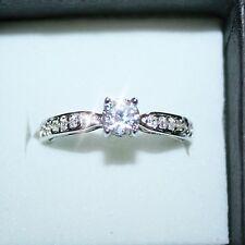1767a52ba7f7c Fancy Diamond 9 Ring Fine Diamond Rings | eBay