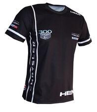 Chrysler 300C graphic designed high quality men's t-shirt / SRT8 Hemi black
