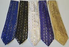 Men's I Love Jesus Christian Religious Gift Necktie