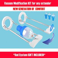 SUPER MEGA PENIS ENLARGEMENT System Stretcher Extender Enlarger Male Enhancement