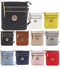Ladies Cross Body Messenger Bag Women Shoulder Over Bags Detachable Handbags New