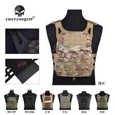 Military Combat Tactical Vest Emerson Jumper Plate Carrier EM7344