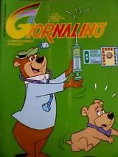 Il Giornalino 12 1993 Pinky Leo Battaglia S.Tarquinio