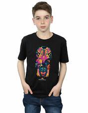Marvel Boys Thor Ragnarok Character Totem T-Shirt