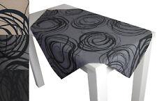 """beties """"Mystik"""" Mitteldecke ca. 80x80 cm hochwertig & angenehm 100% Baumwolle"""