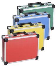 Allit AluPlus Basic L 35 Verpackungskoffer Schminkkoffer Werkzeugkoffer Koffer