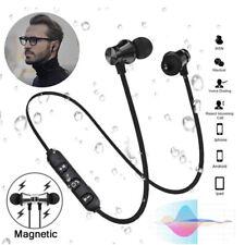 1 Pc XT11 Bluetooth Headset Earphone In Ear Sport Noise Conceling Bass Headphone
