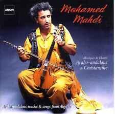 MOHAMED MAHDI chants arabo-andalous de constantine