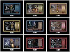Star Wars Rebels Kanan Hera Ezra Zeb Ahsoka Sabine Chopper Vader Character Keys