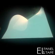 A1 - Size EL Panel (60cm x 85cm) - Electroluminescent Paper, Glow Foil Sheet