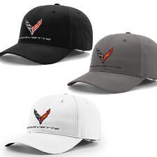 C8 Next Gen Corvette Performance Polyester Hat