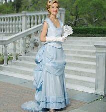 McCalls Cosplay Ladies Sewing Pattern 2062 Historical Top & Bustle Skirt ...