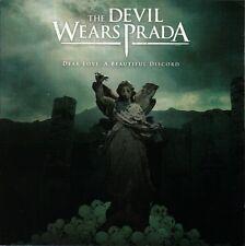 The Devil Wears Prada - Dear Love (A Beautiful Discord) (NEW CD 2009)