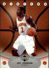 2006-07 Upper Deck Ovation Basketball Card Pick