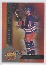 1995 Signature Rookies #22 Daymond Langkow Tri-City Americans (WHL) Hockey Card