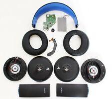 Sony Gold Headset PS3 PS4 Parts Charge Port/Headband/Cushion/Hinge CECHYA-0083