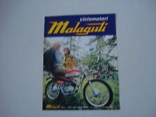 advertising Pubblicità 1973 MALAGUTI CAVALCONE 50 CROSS