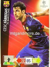 Adrenalyn XL Champions League 2012/2013 - FC Barcelona Spieler aussuchen