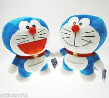 Peluche Doraemon Originale Enormi 40 cm con Occhi 3D in Plastica Novità 2016