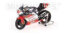 Minichamps 122 960046 970046 9800 46 Aprilia Modelo Bicicleta Rossi 1996/97/98 1:12th