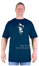 Big Mens BTS Mister Cat T-Shirt Many Colours 2XL 3XL 4XL 5XL 6XL 7XL 8XL