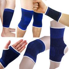 Correa de tensión Elástico Artritis Compresión Soporte Brace Gimnasia Deportes Vendaje Nuevo
