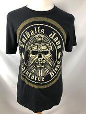 Valhalla Java Odinforce Blend Death Wish Coffee Co Size Medium, XL T-Shirt USA