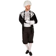 Comte baroque pour homme fancy dress costume carneval Party déguiser Moyen-Age