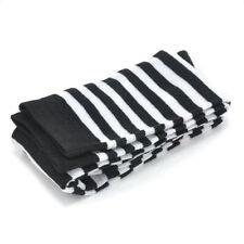 Ladies Stripe Over The Knee Socks