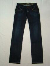 MELTIN´POT MAVIS STRAIGHT LEG JEANS 24-27/32 NEW 110€ designer trousers pants