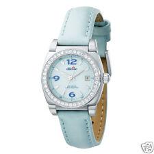 ellesse 200m Ladies Dress Watch CZ Crystals - MSRP$300
