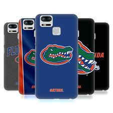 OFFICIAL UNIVERSITY OF FLORIDA UF HARD BACK CASE FOR ASUS ZENFONE PHONES