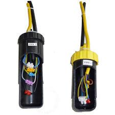 friedl toma de enchufes FDM 1-2 Conector cable manguito Impermeable 4 salidas