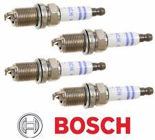 4 Spark Plug Bosch FR6KPP332S Fits: Audi A5 A6 Quattro A7 RS7 Volkswagen Jetta